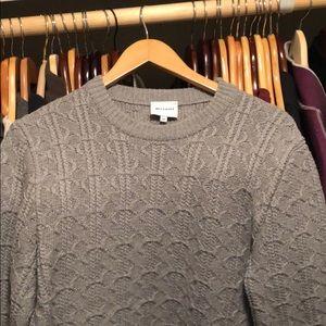 Brioni crewneck sweater